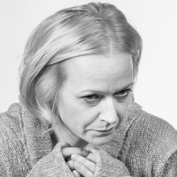 Eva Novotná v roli Bess
