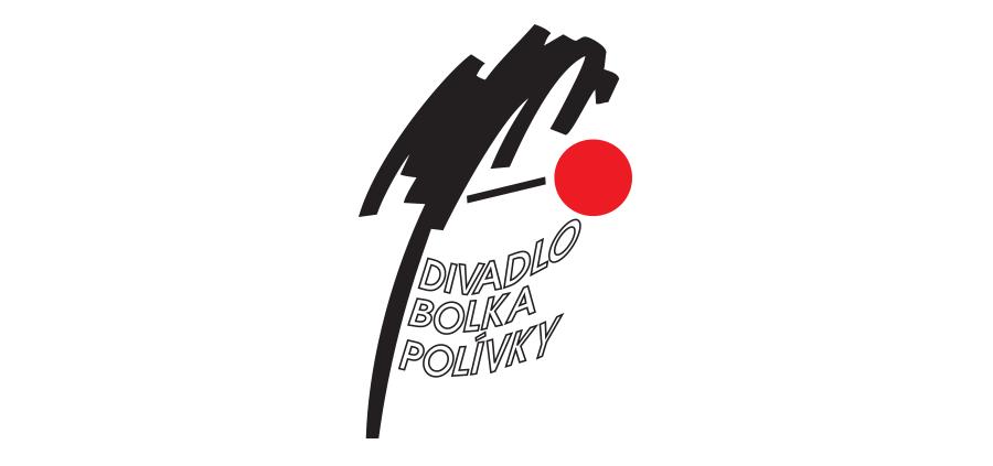 Logo Divadla Bolka Polívky