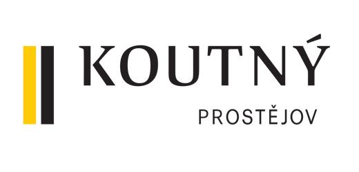 Logo společnosti Koutný