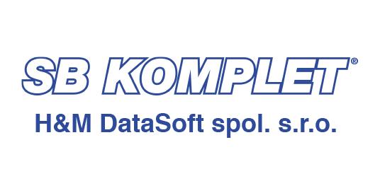 SB Komplet logo