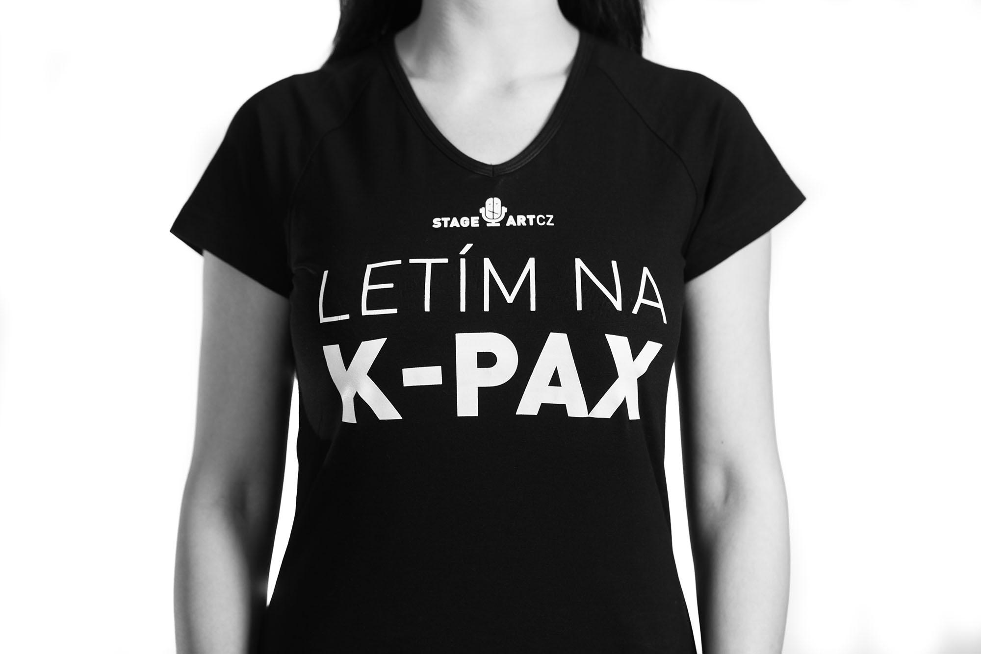 K-PAX-tricko-damske