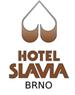 Hotel Slavia logo